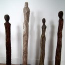 Sculpture Maryse Houdy